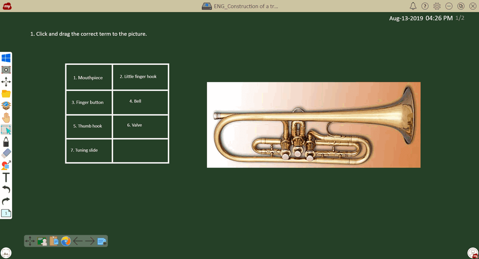 ENG Construction of a trumpet.png